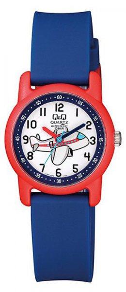 VR41-010 - zegarek dla dziecka - duże 3