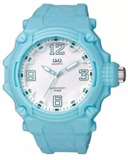 VR56-010 - zegarek damski - duże 3