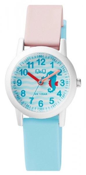 VS49-001 - zegarek dla dziewczynki - duże 3