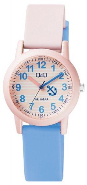 VS49-002 - zegarek dla dziewczynki - duże 3