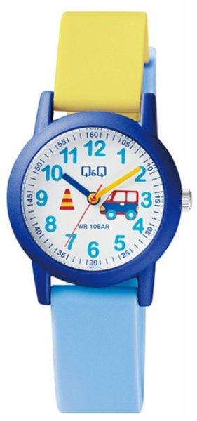 Zegarek QQ VS49-010 - duże 1