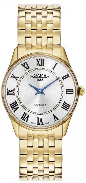 520820.48.15.50 - zegarek damski - duże 3