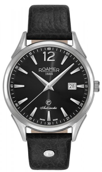 Zegarek Roamer  550660 41 55 05 - duże 1