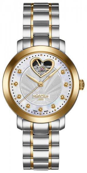 Zegarek Roamer  556661 47 19 50 - duże 1