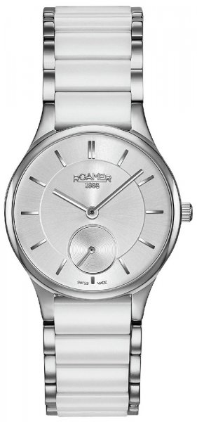 Zegarek Roamer 677855 41 15 60 - duże 1