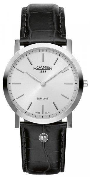 Zegarek Roamer  937830 41 10 09 - duże 1