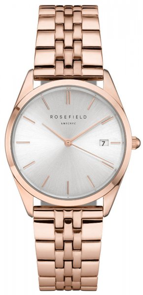 Zegarek Rosefield ACSR-A14 - duże 1