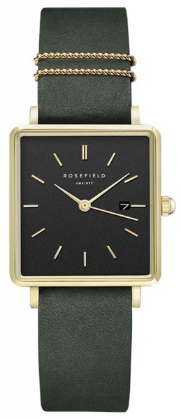 Zegarek Rosefield QBFGG-Q031 - duże 1