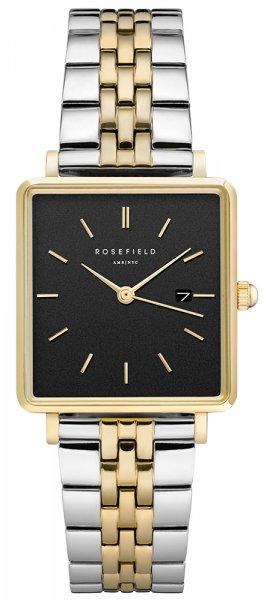 Zegarek Rosefield QVBGD-Q015 - duże 1