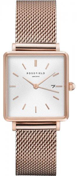 Rosefield QWSR-Q01 Boxy Boxy