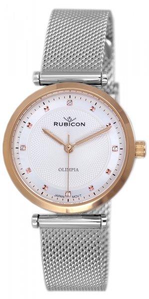Rubicon RNBD86TISX03BX Bransoleta
