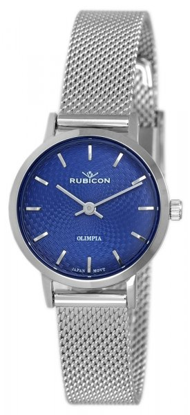Zegarek Rubicon RNBD92SIDX03BX - duże 1