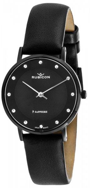 Zegarek Rubicon RNAD87BIBX03BX - duże 1