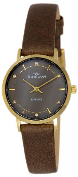 Zegarek Rubicon RNAD89GIVX03B1 - duże 1