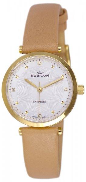 Zegarek Rubicon RNAE26GISX03BX - duże 1