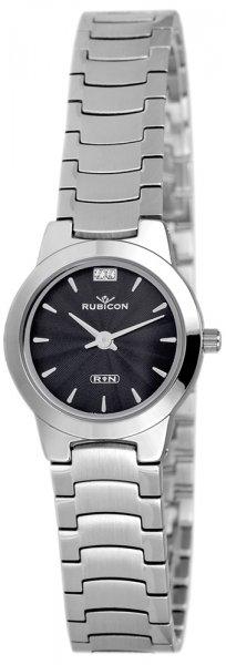 Zegarek Rubicon RNBC21SIBX03BX - duże 1