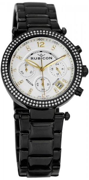 Zegarek Rubicon RNBD04BISX03AX - duże 1