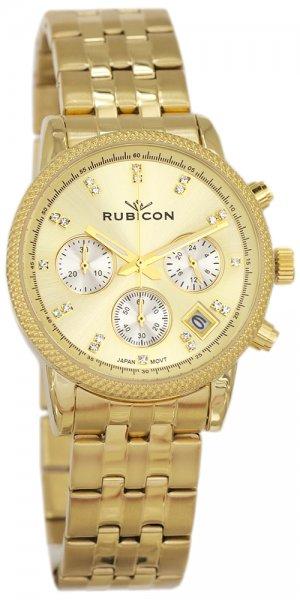 RNBD06GIGS03AX - zegarek damski - duże 3