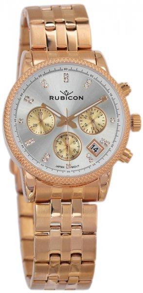 Zegarek Rubicon - damski  - duże 3