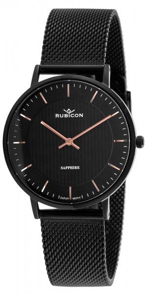 Zegarek Rubicon RNBD76BIBZ03B1 - duże 1