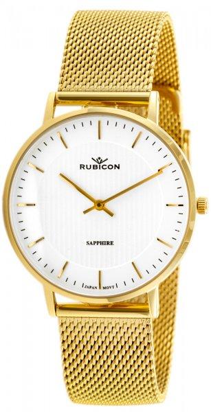 Zegarek Rubicon RNBD76GISX03B1 - duże 1