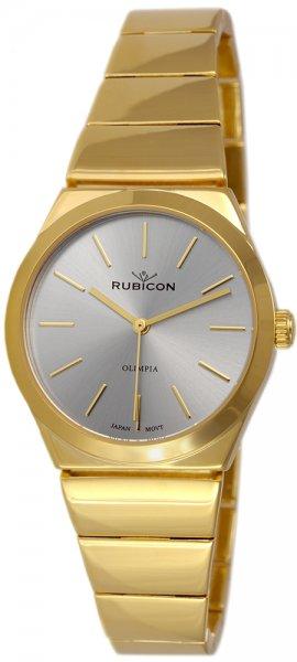 Zegarek Rubicon RNBD80GIVX03BX - duże 1
