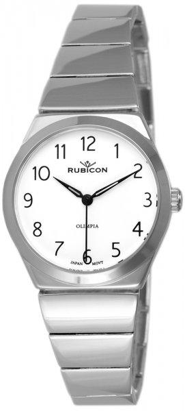 Zegarek Rubicon RNBD80SAWX03BX - duże 1