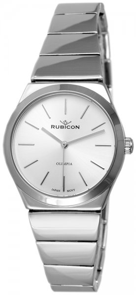 Zegarek Rubicon RNBD80SISX03BX - duże 1