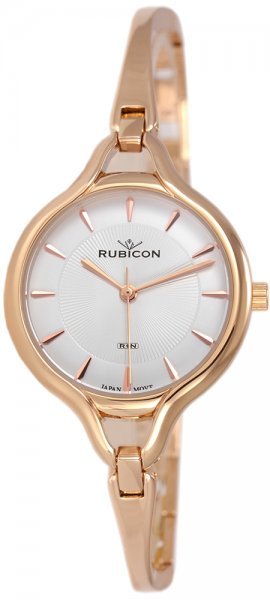 Rubicon RNBE23RISX03BX Bransoleta