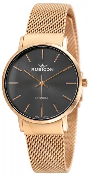 Zegarek Rubicon RNBE28RIVX03BX - duże 1