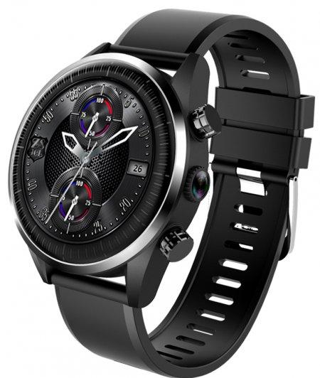 Rubicon RNCE41BIBX01AX Smartwatch