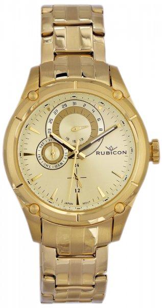 Zegarek Rubicon RNDD21GIGX03BX - duże 1