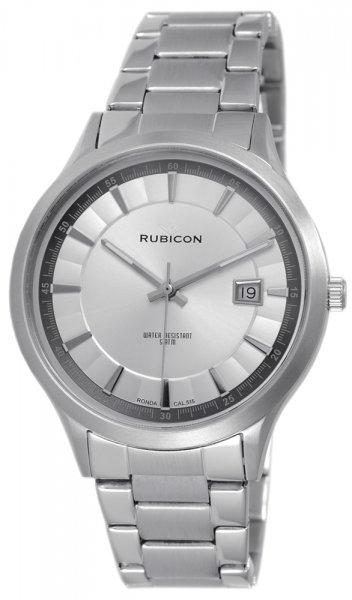 Zegarek Rubicon  RNDE08SISX05BX - duże 1