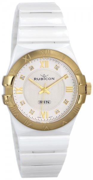 Zegarek Rubicon RNPD33TMSG03BX - duże 1
