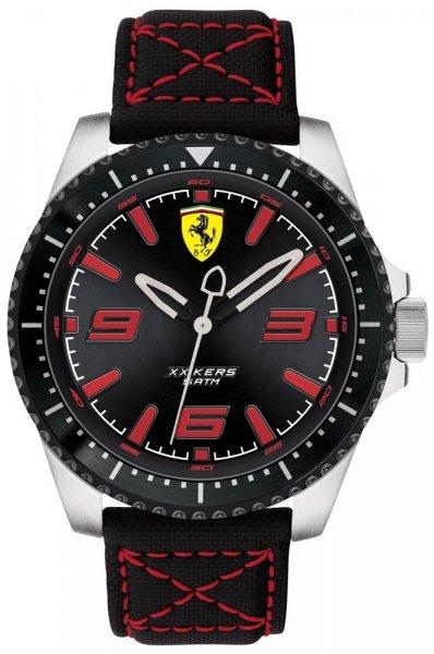 Zegarek Scuderia Ferrari SF 0830483 - duże 1