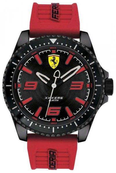 Zegarek Scuderia Ferrari SF 0830498 - duże 1