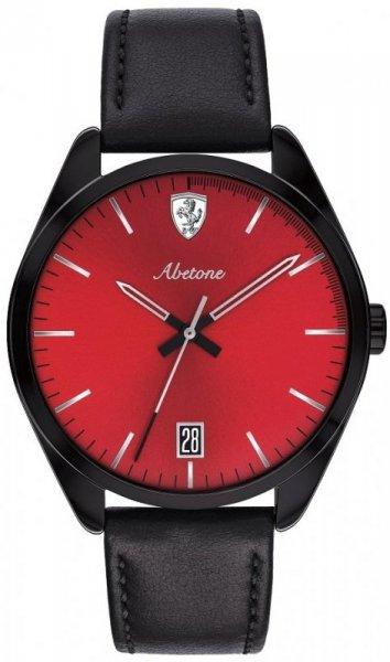 Zegarek Scuderia Ferrari SF 0830499 - duże 1