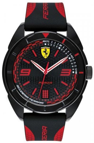 Zegarek Scuderia Ferrari SF 0830515 - duże 1