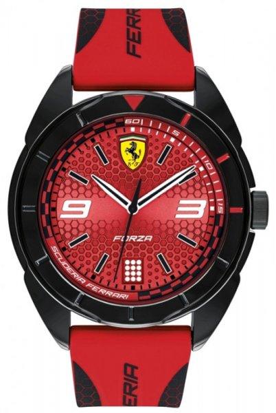 Zegarek Scuderia Ferrari SF 0830517 - duże 1