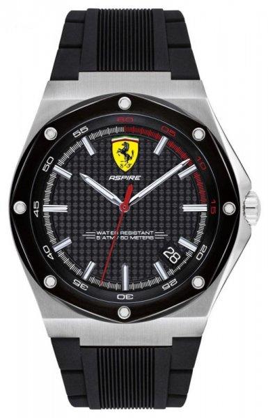 Zegarek Scuderia Ferrari SF 0830529 - duże 1