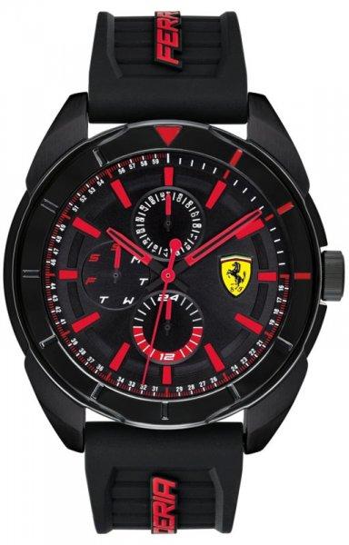 Zegarek Scuderia Ferrari SF 0830547 - duże 1