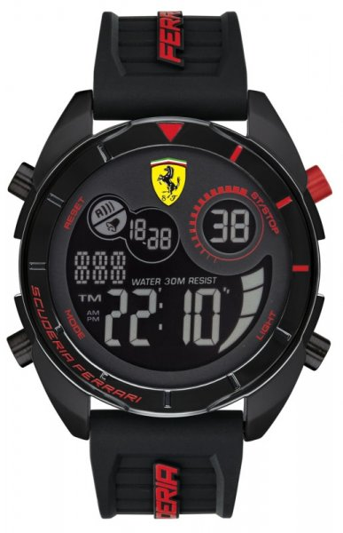 Zegarek Scuderia Ferrari SF 0830548 - duże 1