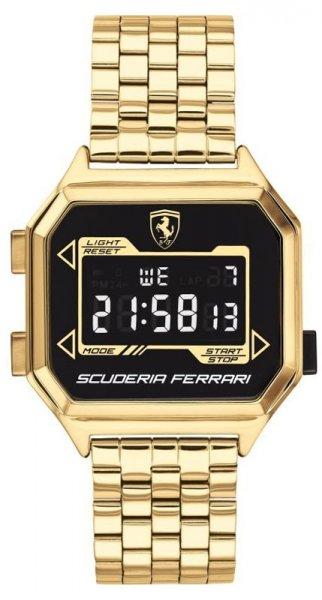 Zegarek Scuderia Ferrari SF 0830705 - duże 1