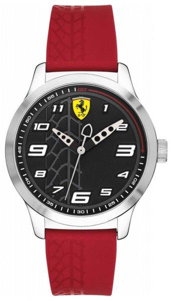 Zegarek Scuderia Ferrari - męski  - duże 3