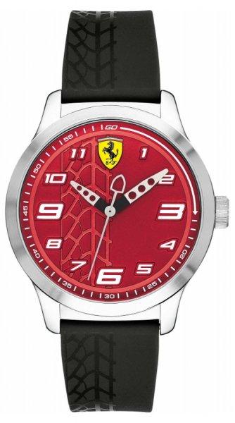 Zegarek Scuderia Ferrari SF 0840021 - duże 1