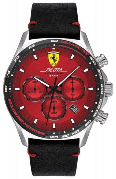 Zegarek Scuderia Ferrari SF 830713 - duże 1