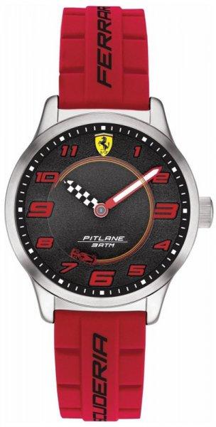 Zegarek Scuderia Ferrari SF 860013 - duże 1
