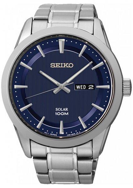 Zegarek Seiko SNE361P1 - duże 1