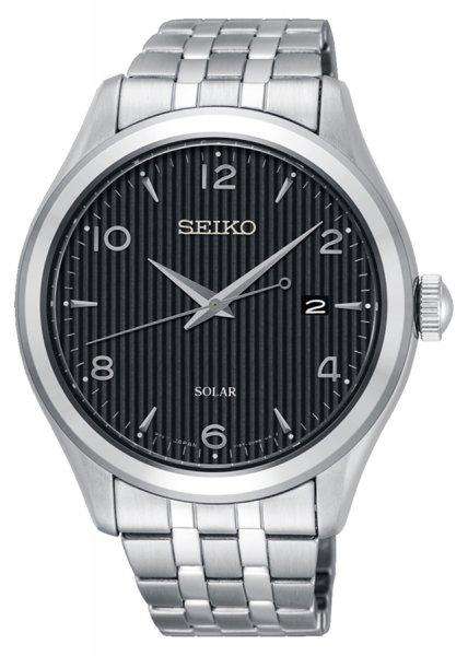 Zegarek Seiko SNE489P1 - duże 1