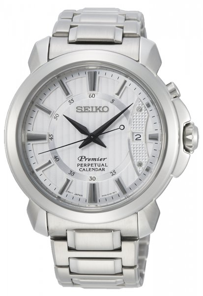 Zegarek Seiko SNQ155P1 - duże 1